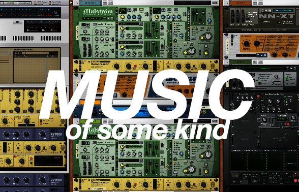music of Some kind